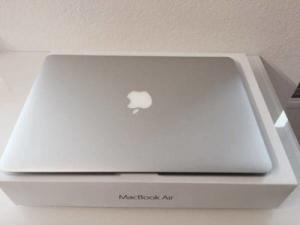 Macbook 13,3 neuf garanti
