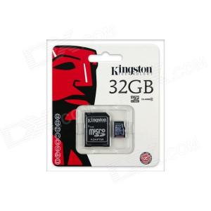 Kingston SDC4 32 GB Neuve