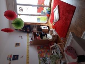 Magnifique appartement 3,5 à louer à Aig