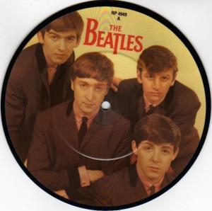 Vds disques vinyles années 60/70