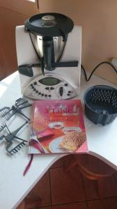 Thermomix TM31 occasion