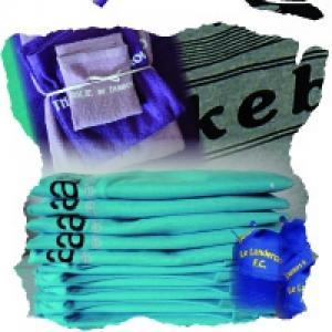 T-Shirt - vêtement personnalisé