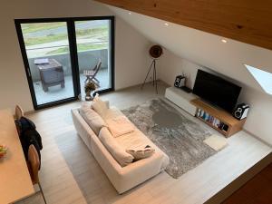Corcelles/Payerne, à vendre appartement de 4.5 pièces avec balcon