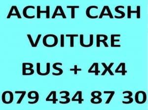 Achat Voitures+Jeep 4x4+Bus Occasion Export 0794348730