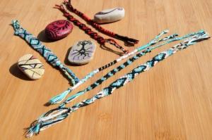 bracelets en tous genres