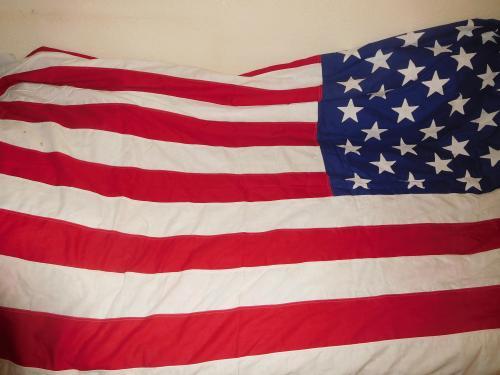 Drapeau USA america