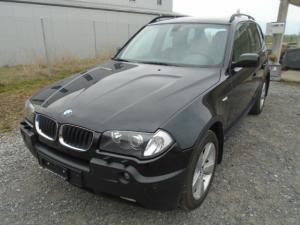BMW X3 3.0 I Automatique 2005 146.000 Km