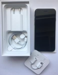 NEUF IPhone 7 Noir 128go