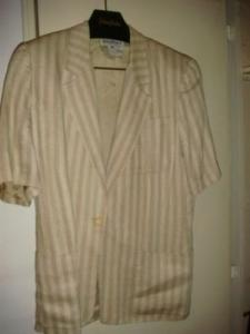 Jackets/ Blazer Ferragamo linen