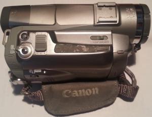 Caméscope & Photos MVX350i