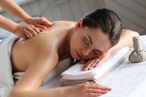 offre massage