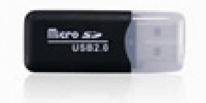 Lecteur Micro sd USB 2.0