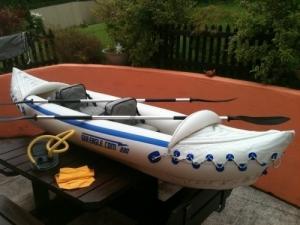 Kayak  gonflable à vendre