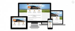Création de site internet pour 800.-