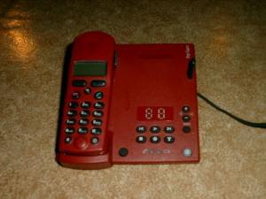 A vendre téléphone sans fil Swisscom