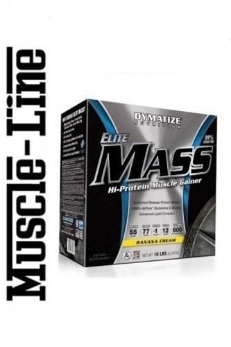 Www.muscle-line.ch / Dymatize, Elite Mas