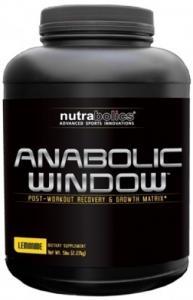 Anabolic Window de Nutrabolics, 2270 g