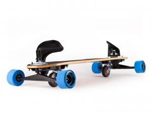 Freebord - Du Snowboard Toute l
