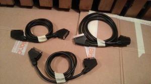 câble  pour lecteur  dvd   pièces.