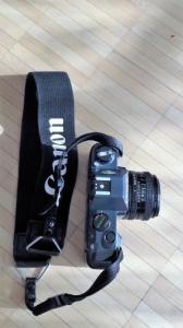Appareil photo Canon T50 de 50mm