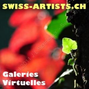 A découvrir sur swiss-artists.ch