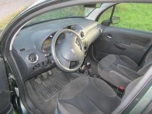 magnifique voiture Citroën C3