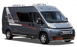 Location de camping-cars et caravanes.