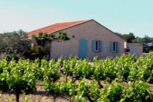 Provence  piscine Mont ventoux 5 km de Vaison