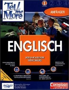 Tell Me More 5.0 Anglais (débutant)
