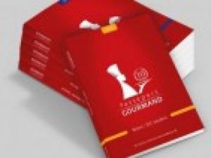 Passeport Gourmand Vaud 2016