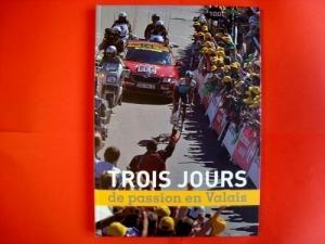 Tour de France 2009, 3 jours de passion