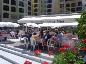 Restaurant à vendre à Monte-Carlo