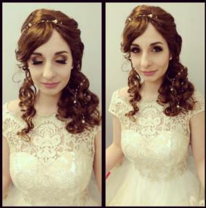 Make-up Artist diplômée Suisse