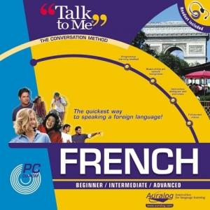 Talk To Me Français (1 Niveau)