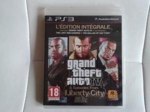 GTA IV l?edition intégrale  The Ballad o