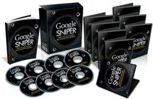 Google Sniper2010 Version Française