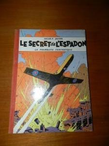 Le secret de l'Espadon (1957)