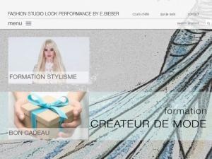 Cours Fashion design - Stylisme