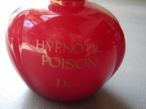 Flacon de parfum vide Hypnotic Poison