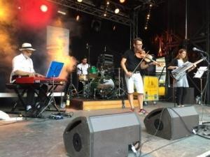 New orleans jazz manouche