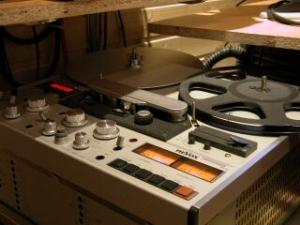 Transfert de vos anciens vinyles sur CD