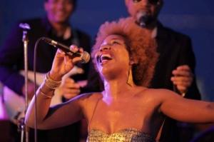 Jazz, Soul, Pop Band for party, concert