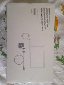 Chargeur pour Macbook pro 13