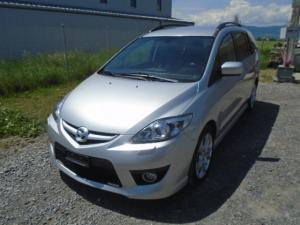Mazda 5 2.0 D 2011 185.000 Km