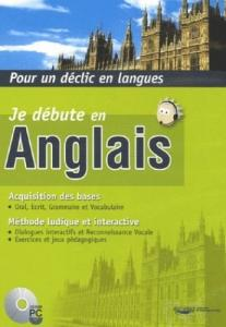 Je débute en anglais (version 2)