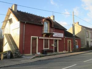 Bar Restaurant - Canal de Bourgogne