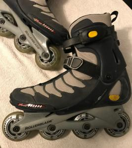 Patins in-line taille 42 1/2