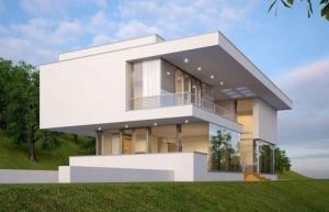 Villa à Construire à Vionnaz