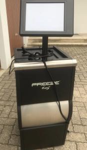 Machine Venus Freeze MP2 a vendre