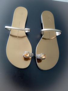 Magnifique  sandales  Guiseppe Zanotti
